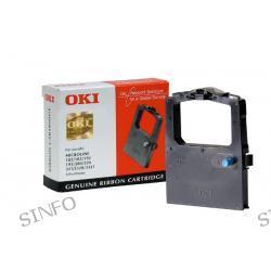 Taśma OKI black Microline 182 / 193 / 280 / 320 / 321 / 3320 / 3321 / 320 Turbo / 321 Turbo