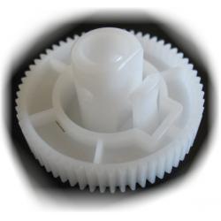 Kółko zębate wałka prawe do OKI 3320 / 3321 / 320 Turbo / 321 Turbo / 3390 / 3321 / 5520 / 5521 / 5590 / 5591