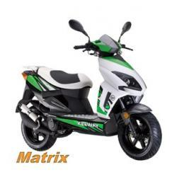 Keeway Matrix Racing Sport