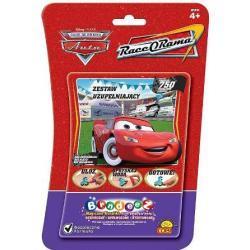 Zestaw uzupełniający BINDEEZ Disney CARS