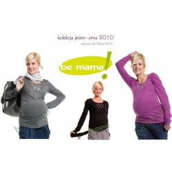 BE! MAMA Ciążowa ELEGANCJA bluzka FLEXI new SM