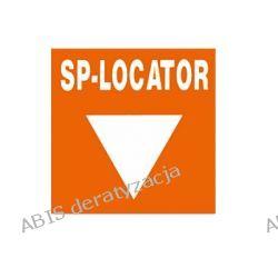 Naklejka Sp-Locator NSP-1