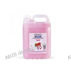 ROKO HYGIENE Mydło Kosmetyczne Różane 5 kg Nieskategoryzowane