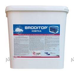 Broditop kostka brodifakum 5 kg Nieskategoryzowane
