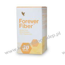 Forever Fiber - błonnik w saszetkach, bez glutenu- 30 saszetek x 6,1g Układ pokarmowy