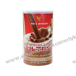 Forever Living: Lite Ultra - koktajl czekoladowy - 545g (ok. 21 porcji)