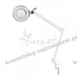 Lampa Lupa- 3dpi CLASSIC mocowana do stolika