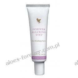 Forever Alluring EyesTM Aloesowy krem pod oczy