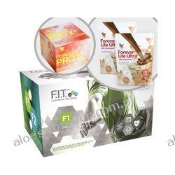 F.I.T. 1 Ultra Chocolate - Cinnamon Pro X2