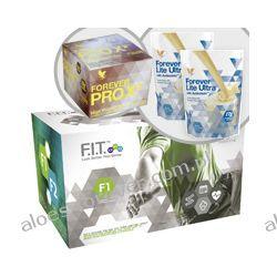 F.I.T. 1 Ultra Vanilla - Chocolate Pro X2