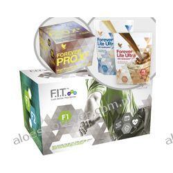 F.I.T. 1 Ultra Vanilla & Chocolate - Chocolate Pro X2