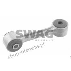 Łącznik stabilizatora tylnego firmy SWAG  L/P do BMW E46