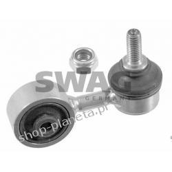 Łącznik stabilizatora w wahaczu przód firmy SWAG  do BMW E36