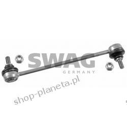 Łącznik stabilizatora przedniego firmy SWAG L/P do BMW E36