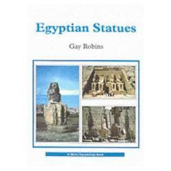 Egyptian Statues EGIPT Egipska rzeźba
