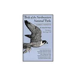 Birds of the Northwestern National Parks PTAKI USA