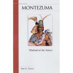 MONTEZUMA biografia po ang. AZTEKOWIE INDIANIE
