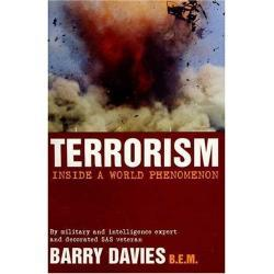 Terrorism: Inside a World Phenomenon TERRORYZM