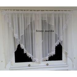 NOWA FIRANA KOPERTOWA - od ręki Dom i Ogród