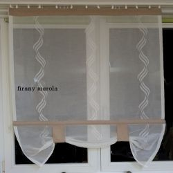 panel kremowo-bezowy  Dom i Ogród