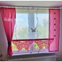 nowy komplet dzieciecy motyl Dom i Ogród