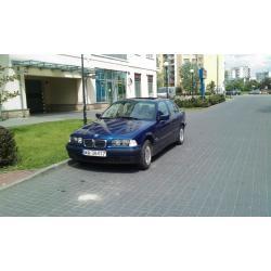 BMW 316i   ideał   !!!   nowy gaz sekwencja   !!!