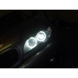 Zestaw Ringów CCFL Angel Eyes do BMW E30 E32 E34