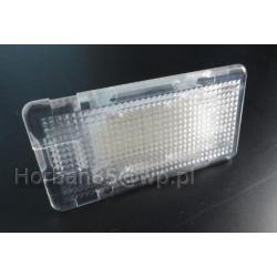 LED Podświetlenie Bagażnika w BMW E60 E65 E90 E92 E70 F01 F02