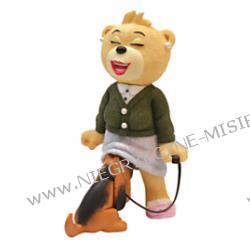 """Figurka stojąca """"Lassie"""""""