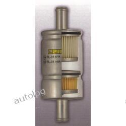 FL03P filtr z podwójna filtracją