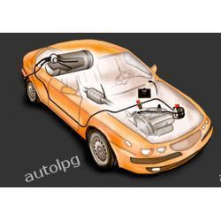 Montaż instalacji sekwencyjnej dla samochodu 6 cyl.