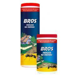 BROS proszek na mrówki 100 g