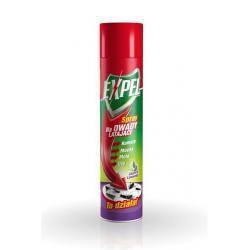 Expel - Spray na owady latające o zapachu Lawendy