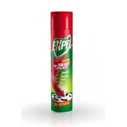 Expel - Spray na owady latające 300 ml