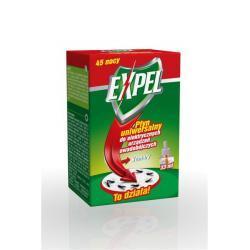 Expel - Płyn zapasowy do Elektro Komar Stop