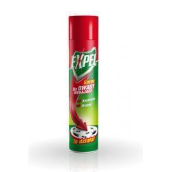 Expel - Spray na owady biegające 300 ml