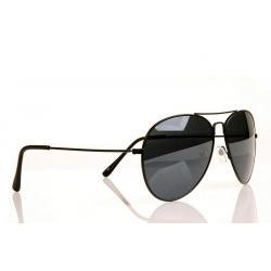 OKULARY AVIATOR EXTRA BLACK!