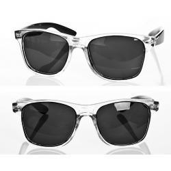 Okulary model Magda przeciwsłoneczne czarne