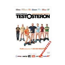 VCD Testosteron