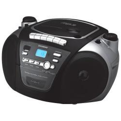 BOOMBOX HYUNDAI 561 MP3,CD,KASETA,LCD,WMA 24H