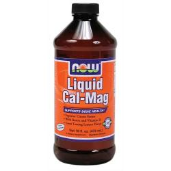 Liquid Cal-Mag 480ml - 2 ŁYŻKI SPOKOJU NOWOŚĆ