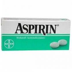ASPIRIN 500 MG X 10 TABL