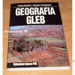 Geografia gleb Renata Bednarek, Zbigniew Prusinkiewicz