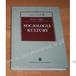 Socjologia kultury Marian Golka