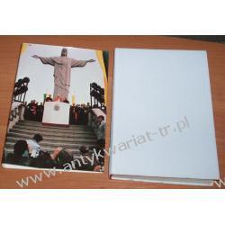 Jan Paweł II w Brazylii. Przemówienia, homilie, modlitwy