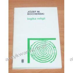 Logika religii  Józef M. Bocheński