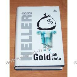 Gold jak złoto Joseph Heller Pozostałe