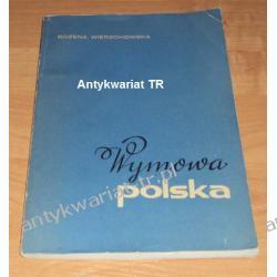Wierzchowska, WYMOWA POLSKA  Pedagogika, resocjalizacja