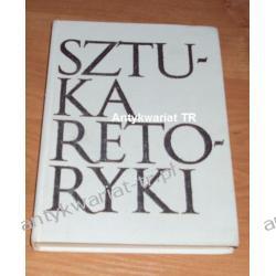 Sztuka retoryki. Przewodnik encyklopedyczny Mirosław Korolko