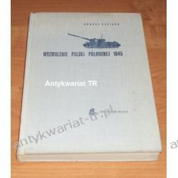 Wyzwolenie Polski Północnej, Edmund Kosiarz Historia Polski